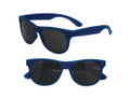 Navy Blue Sunglasses 12 PACK Party Favor Quality 405