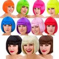 Bob Wigs |  Supermodel Wigs 12+ Colors  60455