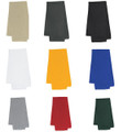 "Fleece Scarves Bulk | Dura-Knit™  12 PACK 69"" x 6"" 20072B"