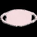 Pink Face Masks Cotton |  12 PACK | Adult Size Double Ply Soft Cotton 134LP