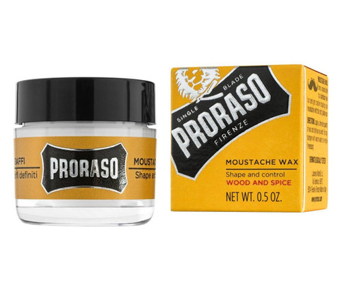 Proraso Moustache Wax