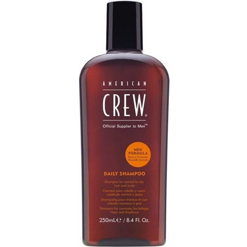 American Crew Daily Shampoo - NEW