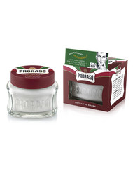 Proraso Pre & Post-shave Cream - Nourishing (Red)