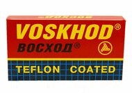 Voskhod Double Edge Razor Blades