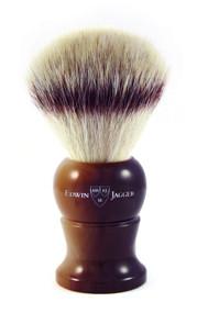 Edwin Jagger Synthetic Silvertip Shaving Brush