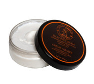 Castle Forbes Cedarwood & Sandalwood Essential Oil Shaving Cream