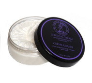 Castle Forbes Lavender Essential Oil Shaving Cream