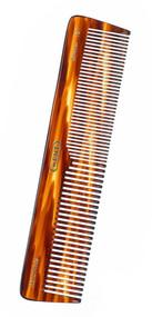 Kent Dressing Table Comb Coarse & Fine - 16T