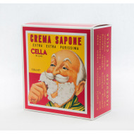 Cella Shaving Soap - 1kg Brick