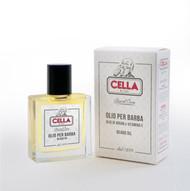 Cella Beard Oil - 50ml