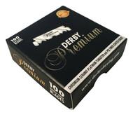 Derby Premium Professional Single Edge Blades