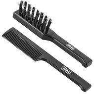 Proraso Beard & Mustache Comb & Brush Set