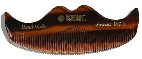 Kent Moustache Comb - MC1