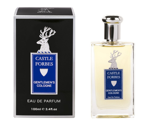 Castle Forbes Eau De Parfum - Gentleman's Cologne