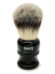 Simfix SF1 Synthetic Bristle Shaving Brush