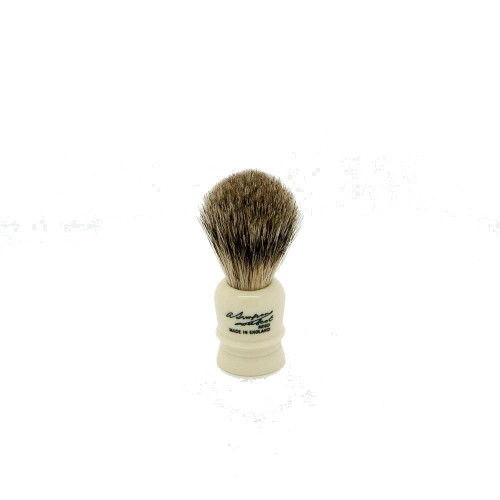 Simpsons Wee Scot Best Badger Shaving Brush