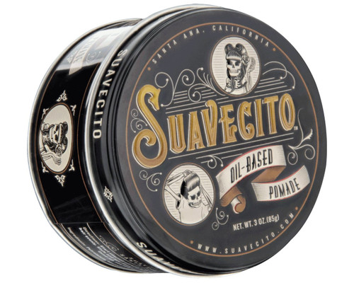 Suavecito Oil-Based Pomade