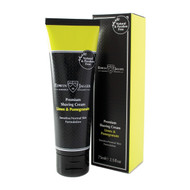 Edwin Jagger Shaving Cream Tube - Limes & Pomegranate