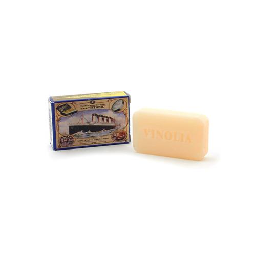 Vinolia Luxury Cold Cream Soap 25g