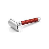 DESSGA1BL 3ONE6 Stainless Steel Safety Razor