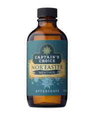 Captain's Choice NOR'EASTER Aftershave