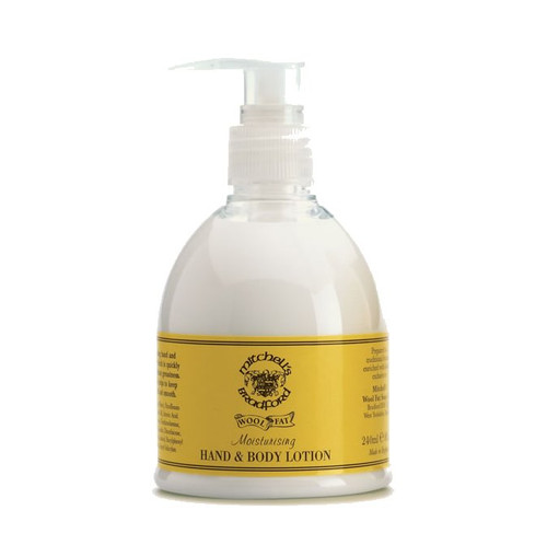 Mitchell´s Wool Fat Hand & Body Lotion