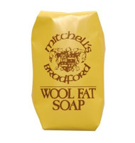 Mitchell´s Wool Fat Bath Soap 25g
