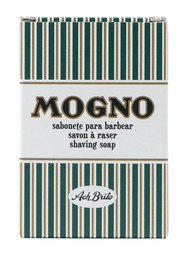Ach Brito Mogno Shaving Soap