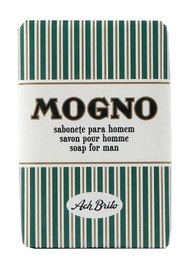 Ach Brito Mogno Bath Soap for Men