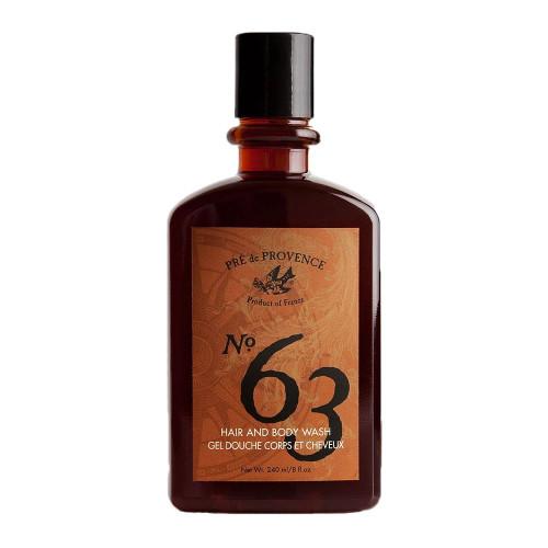 No.63 Hair and Body Wash