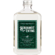 Pre de Provence Bergamot & Thyme Hair and Body Wash