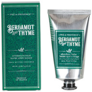 Pre de Provence Bergamot & Thyme After Shave Balm