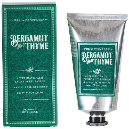 Pre de Provence Bergamot & Thyme After Shave Balm