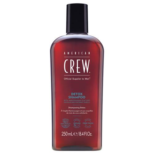 American Crew Detox Shampoo