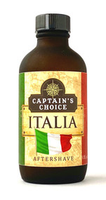 Captain's Choice ITALIA Aftershave