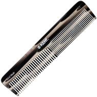 Kent Graphite Dressing Table Comb Coarse & Fine - 16TG