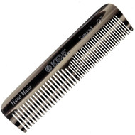 Kent Graphite Pocket Comb Coarse & Fine - OTG