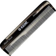 Kent Graphite Pocket Comb for Fine/Thin Hair - FOTG