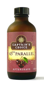 Captain's Choice 45th Parallel Aftershave