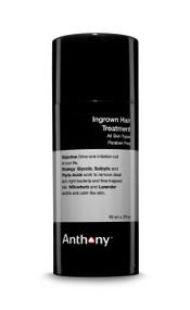 Anthony Logistics Ingrown Hair Treatment