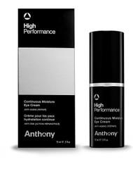 Anthony Logistics Continuous Moisture Anti-Aging Eye Cream