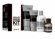 Anthony Logistics The Perfect Shave Kit
