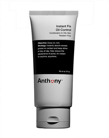 Anthony Logistics Instant Fix Oil Control