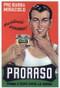 Proraso 1950 poster