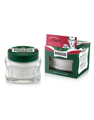 Proraso Pre & Post-shave Cream - Refreshing and Toning (Green)