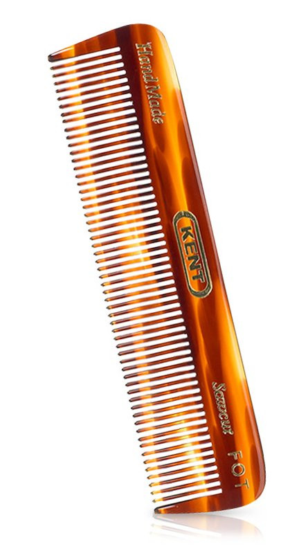 Kent Pocket Comb for Fine/Thin Hair - FOT