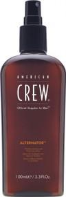 American Crew Alternator