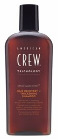 American Crew Hair Recovery + Thickening Shampoo