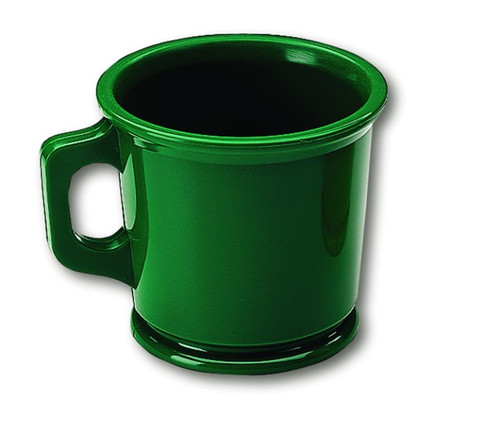 William Marvey Rubber Shaving Mug