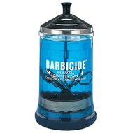 Barbicide Midsize Disinfecting Jar